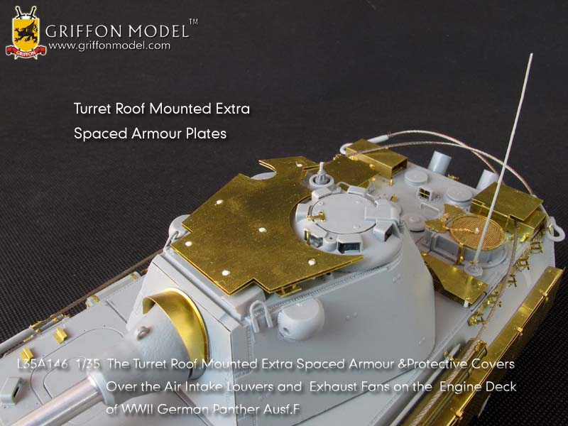By Modeler,For Modeler - Welcome to Griffon Model!