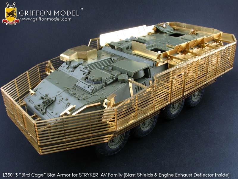 Saturday Slat fever (Stryker Slat Armor) 200712174115035603