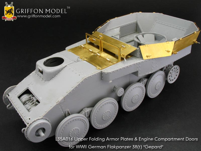 By Modeler,For Modeler - Welcome to Griffon Model!